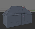 Blender 2.49b - house2 step 9.png