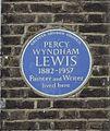 Blue Plaque Wyndham Lewis.jpg