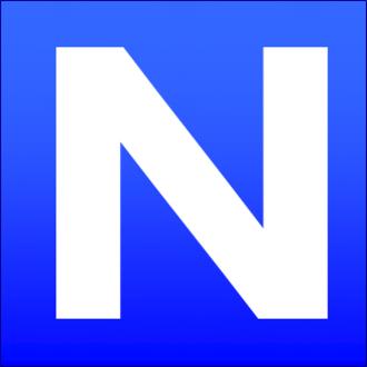 Ghosts I–IV - Image: Blue square N