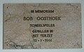 Bob Oosthoek plaquette.JPG
