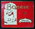 Bobbie Special sigarenblikje ,foto 1.JPG