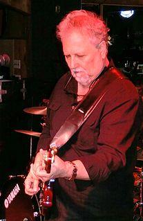 Bobby Cochran American musician