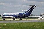 Boeing 727-2X8(Adv), Starling Aviation JP7540714.jpg