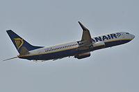 EI-DAS - B738 - Ryanair