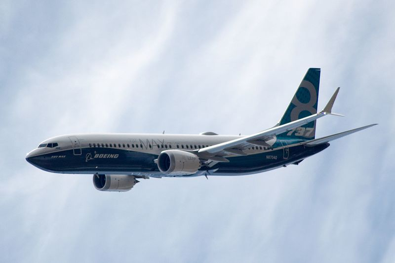 File:Boeing 737-8 MAX N8704Q (27946580010) (rotated).jpg