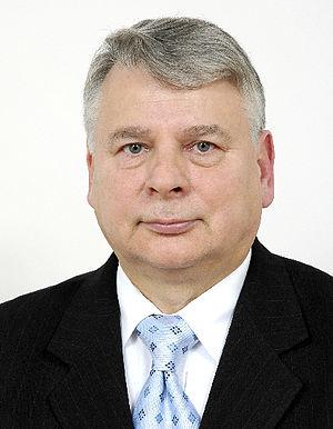 Bogdan Borusewicz - Image: Bogdan Borusewicz 02 Senate of Poland