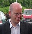 Bohuslav Sobotka, Grill párty, Brno-Bystrc (3).jpg