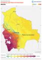 Bolivia PVOUT Photovoltaic-power-potential-map lang-ES GlobalSolarAtlas World-Bank-Esmap-Solargis.png