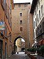 Bologna brama Porta Nova.jpg