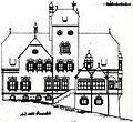 Bonn Villa Heckmann Bauzeichnung Aufriss Südseite.jpg