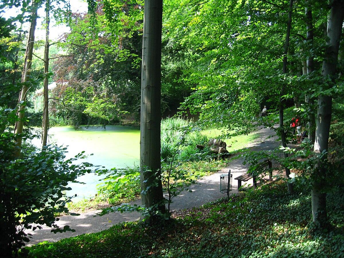 Botanischer Garten Gießen – Wikipedia