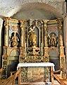 Boule-d'Amont - Église Saint-Saturnin - Retable de Saint-Joseph -1.jpg