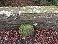 Boundary stone near Wennington railway station.jpg