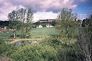 Brugheas - A general view of Brugheas