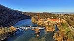 Boussières, la papeterie et son barrage sur le Doubs.jpg