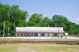 Bowersville, Georgia Town in Georgia, United States
