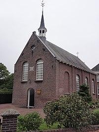 Boxmeer Rijksmonument 10042 Kerk Veerstraat 24.JPG