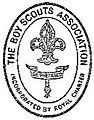 Boy Scouts and What They Do - title page - logo.jpg