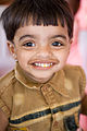 Boy at a wedding ceremony in Bangalore-2.jpg