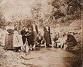 Boyan Biolchev and Gotse Delchev 1903.jpg