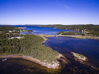 Boyds Cove, Newfoundland and Labrador