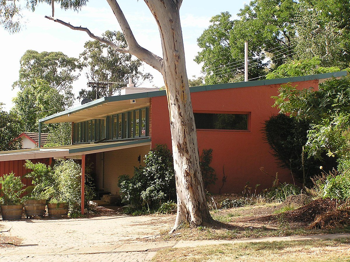 Robin Boyd Architect Wikipedia