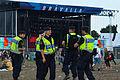 Bråvalla Festival Polis.JPG