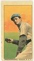 Brackenridge, Vernon Team, baseball card portrait LCCN2008677345.tif