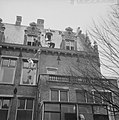 Brand in Tropenmuseum, gedeelte van dak werd verwoest, Bestanddeelnr 917-5561.jpg