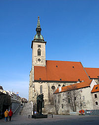 Bratislava - St. Martins Cathedral.jpg