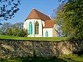Bray, hameau de la commune de Rully (60), chapelle du prieuré St-Victor XIIIe siècle, classé M.H..jpg