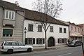 Breitenbrunn - Bürgerhaus, Eisenstädterstraße 8.JPG