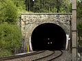 Breitenstein - Semmeringbahn - Klammtunnel.jpg