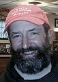 Brewmaster John Maier of Rogue Ales 2008.jpg