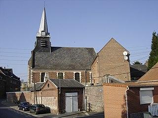 Briastre Commune in Hauts-de-France, France