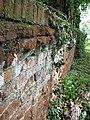 Brick wall - geograph.org.uk - 820332.jpg
