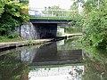 Bridge No 80 near Selly Oak, Birmingham - geograph.org.uk - 1729398.jpg