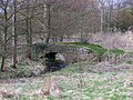Bridge over Headlam Beck. - geograph.org.uk - 148180.jpg