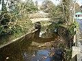 Bridge over the River Sid - geograph.org.uk - 1009916.jpg