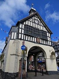 Bridgnorth Town Hall 47.JPG