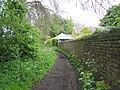 Bridleway by HazelBrae - geograph.org.uk - 1311659.jpg
