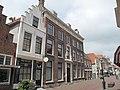 Brielle, kantongerecht in monumentaal pand aan de Voorstraat 31 foto2 2011-06-26 13.49.JPG
