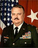 Brigadier General David C. Godwin, Florida National Guard
