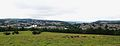 Brighouse & Rastrick, viewed from Thornhills Lane,UK,(RLH).JPG