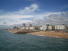 Image illustrative de l'article Brighton