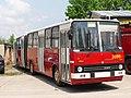 Brno, Řečkovice, depozitář TMB, Ikarus 280 č. 2090 (01).jpg