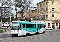 Brno, Nádražní, Tatra K2R č. 1028 (2013-04-27; 01).jpg
