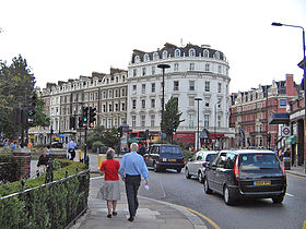 South Kensington (Kensington et Chelsea)