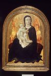 19 July 2010: Madonna of Humility