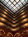 Brown Palace Hotel Atrium Balconies.jpg